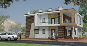 Bhanu  Singh Residency