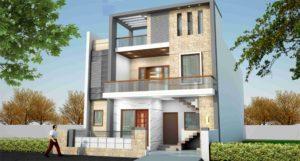 Neha Raj Residency