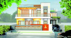 Ram Ji Lal Residency