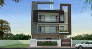 Sashank Mishra Residency