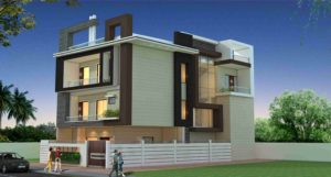 Arvind Singh Residency