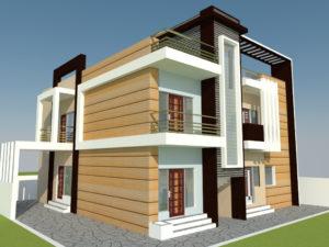 Jangh Bhadur Residency